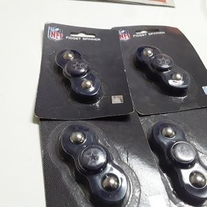NFL SPINNERS